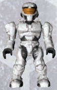 Arctic Spartan