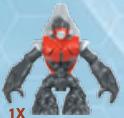 Red Grunt