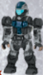 ODST Ground Force Specialist