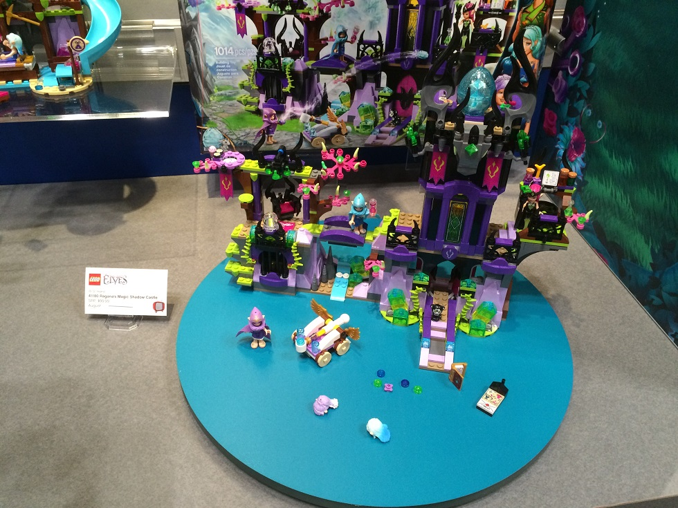Bricker Construction Toy By Lego 41180 Ragana S Magic