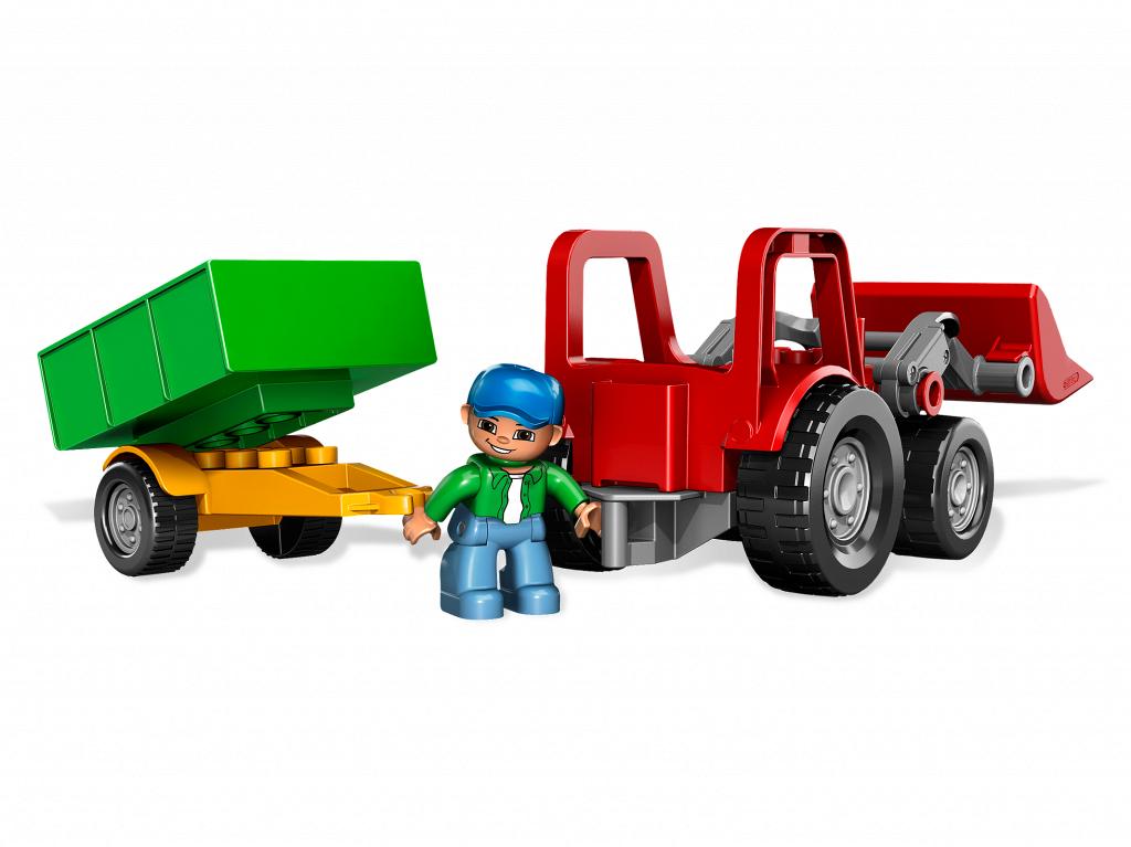 Трактора БУ   Купить Б/У трактор -  Спецтехника  - стр. 6
