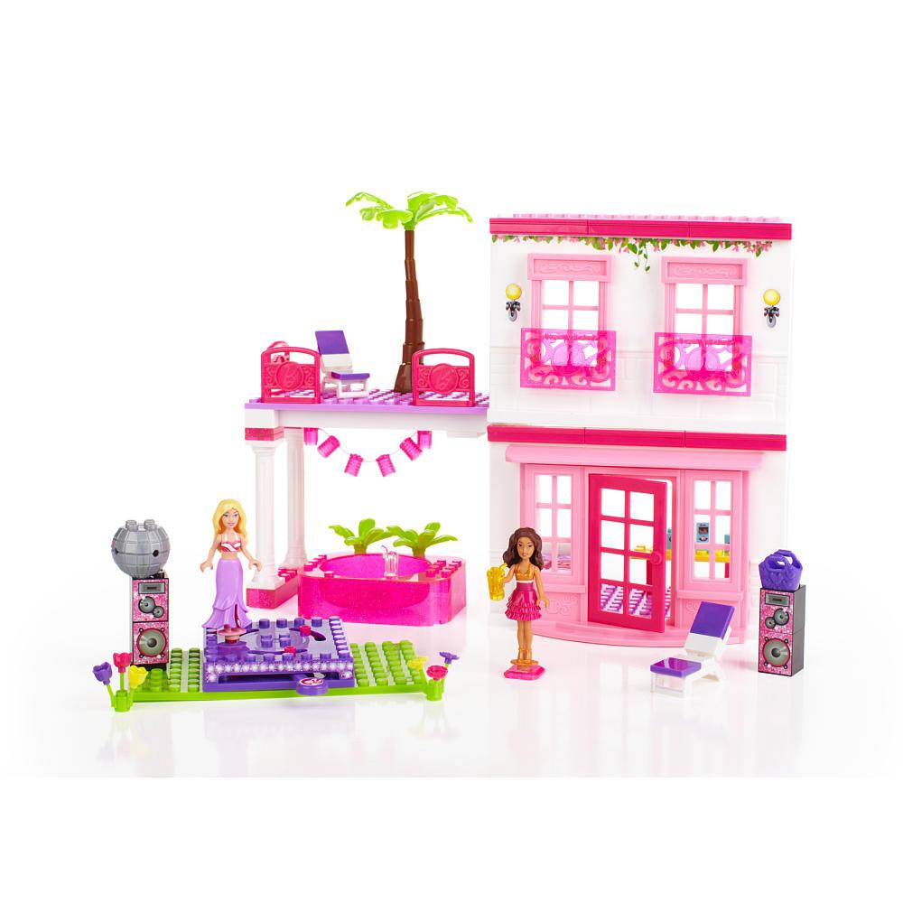 Lego Beach House Walmart: Construction Toy By MEGABLOKS 80226 Beach House