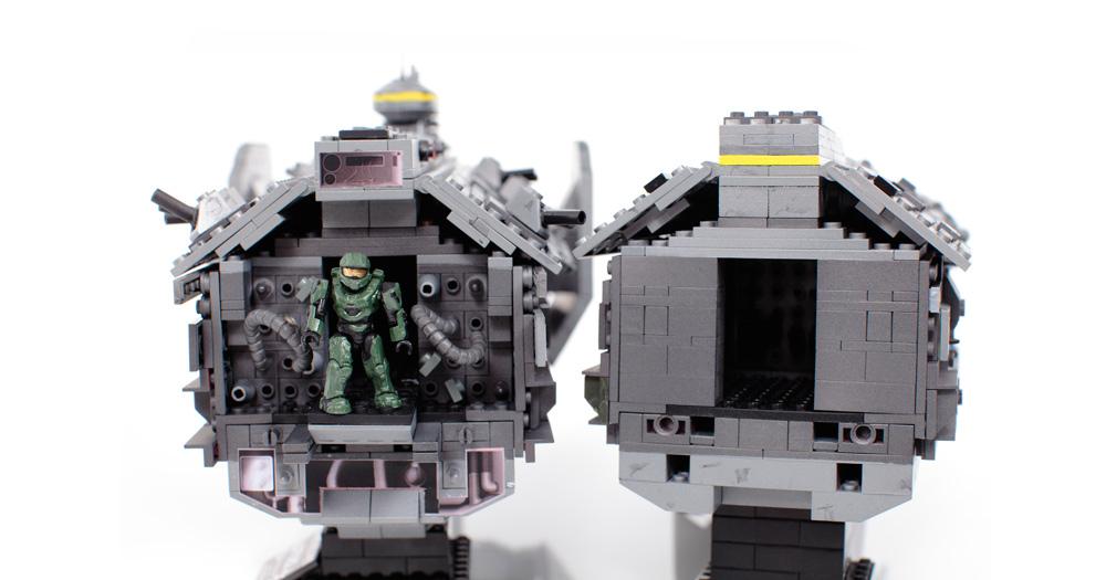 halo mega bloks forward unto dawn instructions