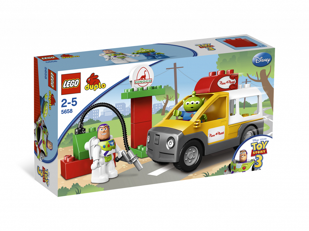 lego duplo 5659 instructions