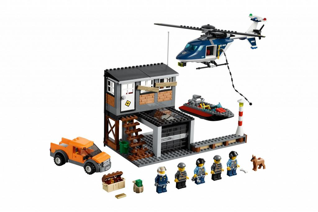 Bricker Informational Site About Lego And Other Bricks