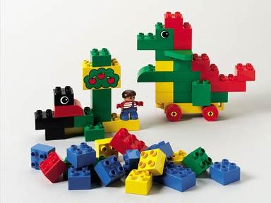 bricker lego 2797 happy bucket. Black Bedroom Furniture Sets. Home Design Ideas