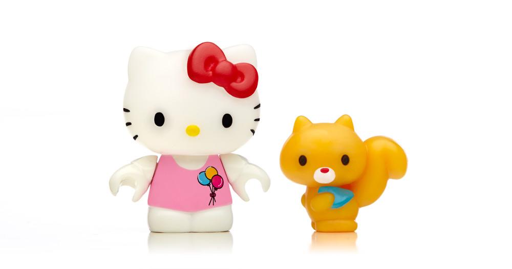 Hello Kitty Mega Bloks Instructions
