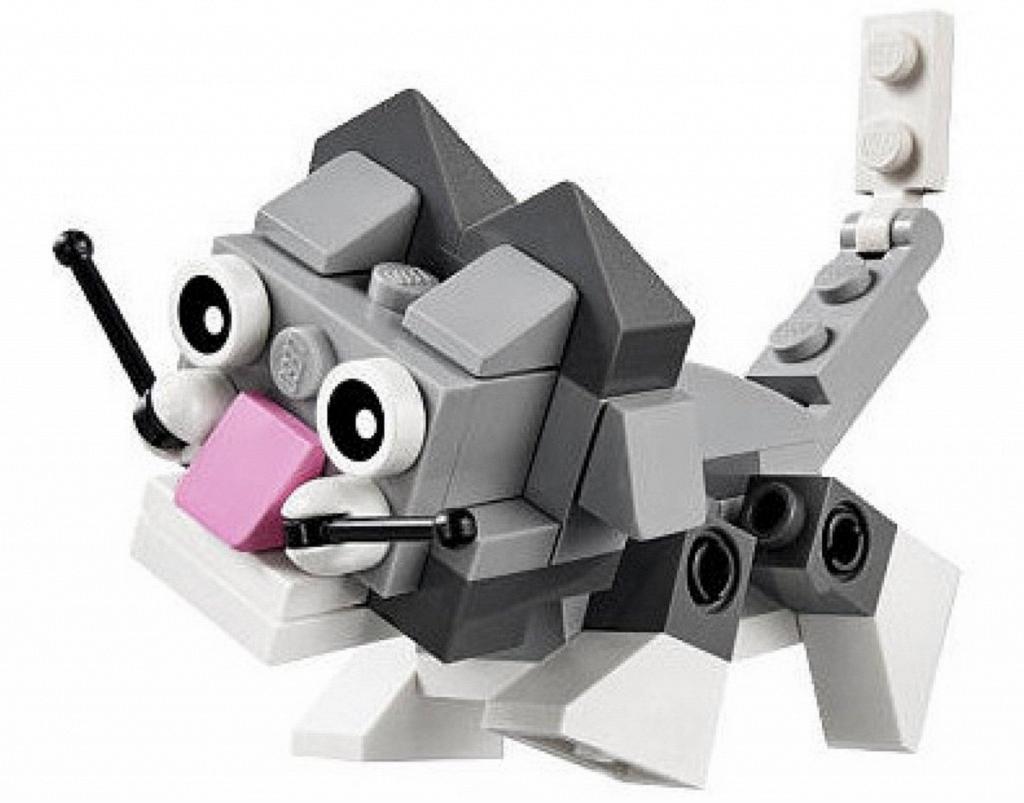 Bricker - Информационный сайт о Lego