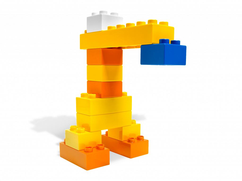 lego duplo 5609 instructions