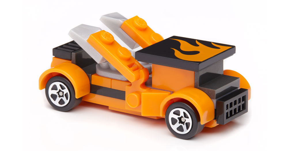 mega bloks hot wheels instructions