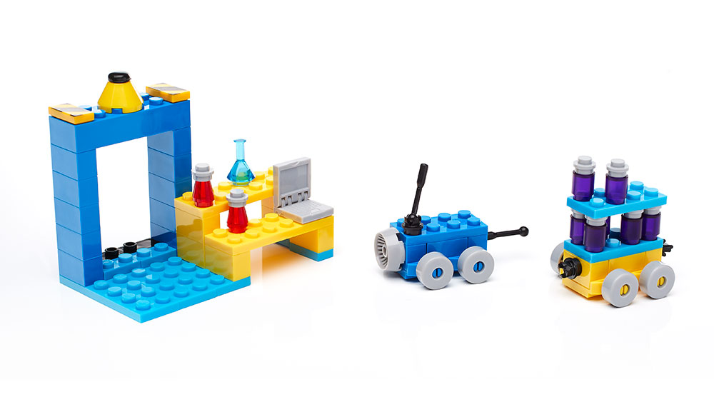 mega bloks minions instructions