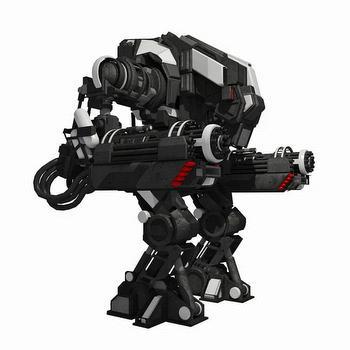 """Конкурс LEGO """"16x16"""": Mech. Голосование"""