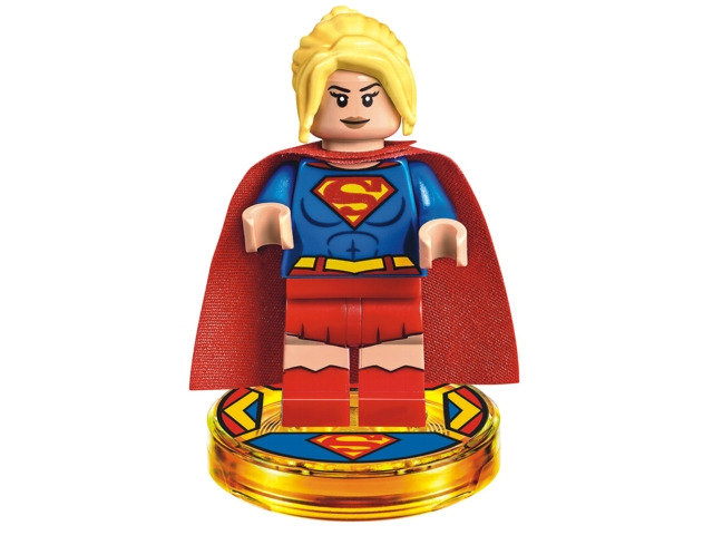 lego dimensions 71285 instructions