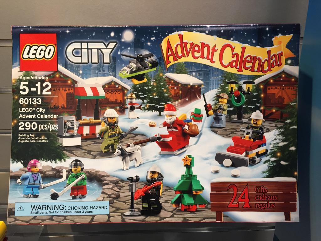 bricker lego 60133 city advent calendar. Black Bedroom Furniture Sets. Home Design Ideas