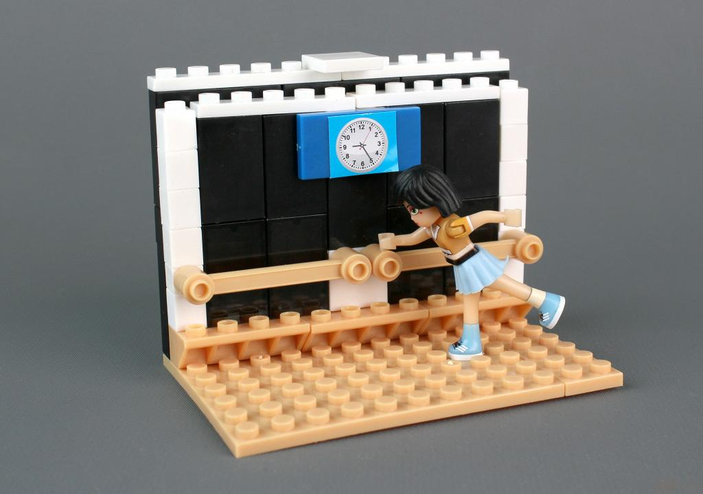 Bricker - Informational site about Lego and other bricks