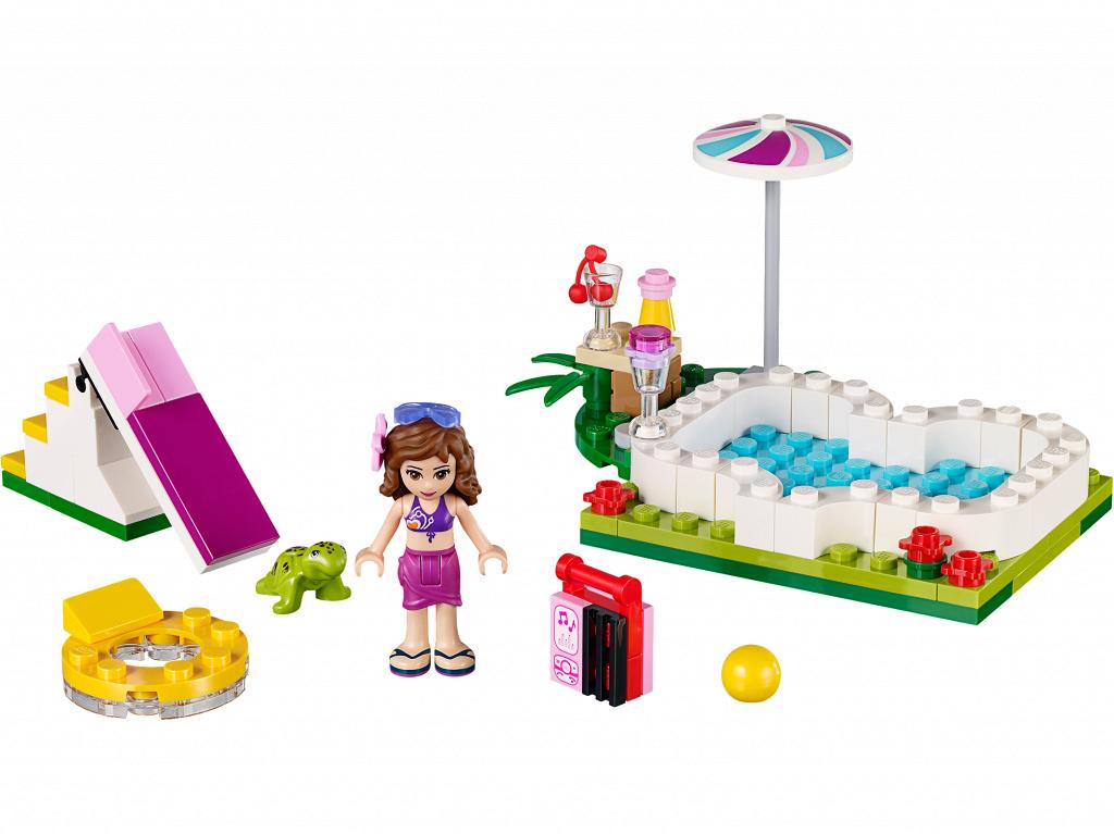 Bricker Lego 41090