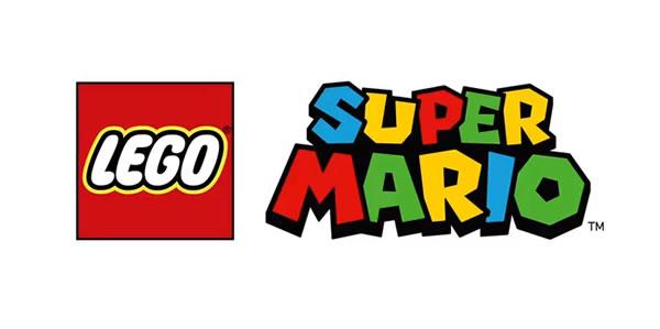 Супер Марио от LEGO